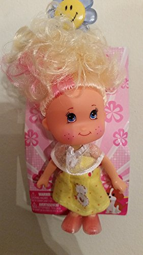 Lovely Gal Tiny Doll Blonde Hair with Pink Highlights - 1
