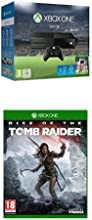 Xbox One 500GB Console with FIFA 16 and Rise of the Tomb Raider
