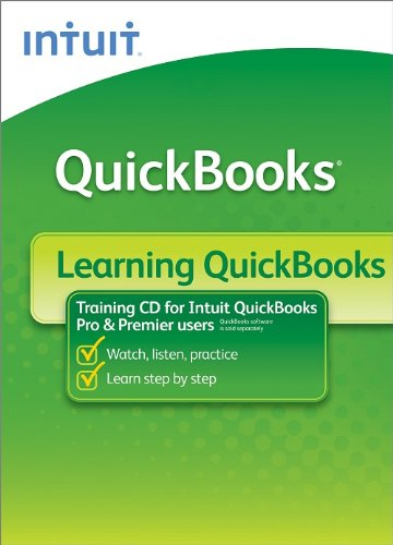 Learning QuickBooks for Mac 2012 [Download] [OLD VERSION]