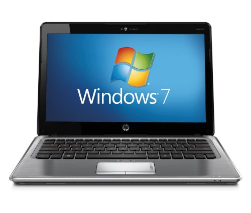 HP Pavilion DM3-1060SA 13.3-inch Laptop (Windows 7 Home Premium, Intel Celeron SU2300 Processor, 4 GB RAM, 320 GB HDD, Bluetooth, 6 Cell Battery)