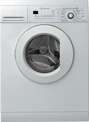 bauknecht wa care 544 di waschmaschinen. Black Bedroom Furniture Sets. Home Design Ideas
