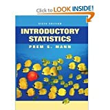 img - for Introductory Statistics 6th (sixth) edition byMann book / textbook / text book