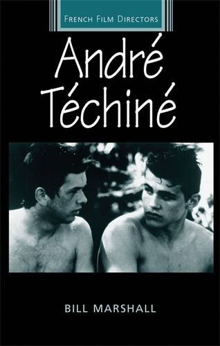 Andre Techine (French Film Directors)