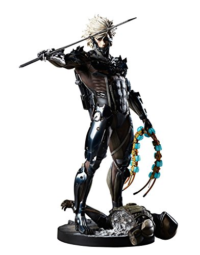 Metal Gear Rising Revengeance Raiden 1:6 Scale Statue