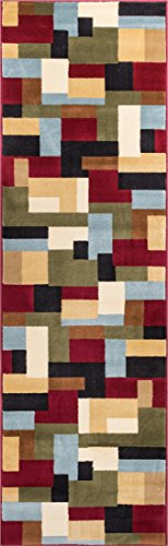 imperial-mosaic-multicolor-geometric-modern-casual-rug-3x10-27-x-96-runner-easy-to-clean-stain-fade-