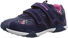 Comprar Geox JR TALE B - zapatilla deportiva de cuero niña