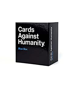 Cards Against Humanity: Blue Box by Cards Against Humanity LLC