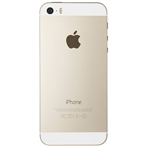 apple iphone 5s 16gb factory unlocked smartphone gold certified refurbished need a new phone. Black Bedroom Furniture Sets. Home Design Ideas