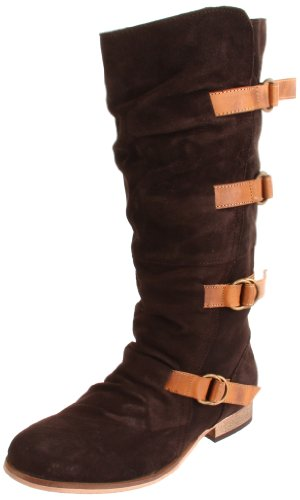 Diba Women's Frizzbee Knee-High Boot
