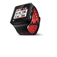 Motorola MOTOACTV 8GB GPS Sports Watch and MP3 Player with Wrist Strap (Discontinued... by Motorola