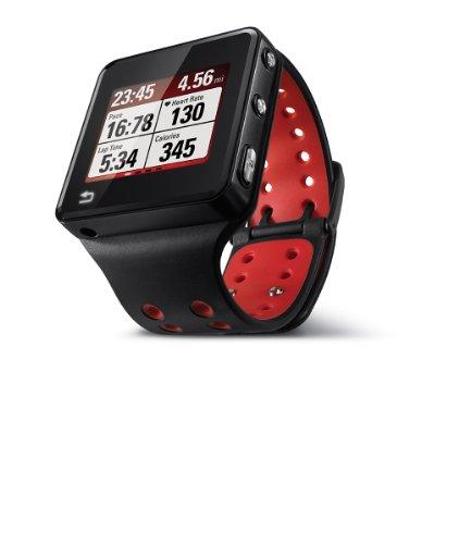 Motorola MOTOACTV 16GB GPS Sports Watch and MP3 Player