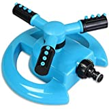 Generic Blue : Automatic Drip Irrigation For Plant Flower Gardening Tools Watering Supplies Household Water Garden...