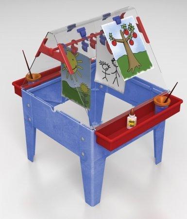 Manta Ray S13518 Toddler Basic Easel