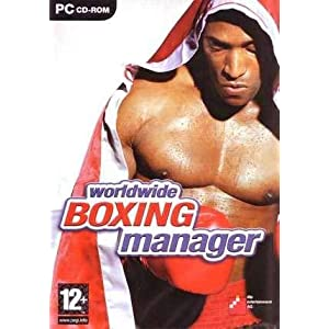 World Wide Boxing Manager PC (PC) (輸入版)