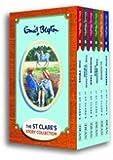 St. Clare's: Books 1- 6