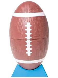 Football Cocktail Shaker
