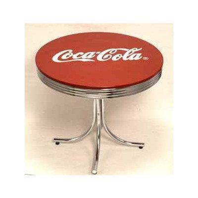 コカ・コーラ ローテーブル ダイナー Coke Coca-cola LOW TABLE DINER 300LT