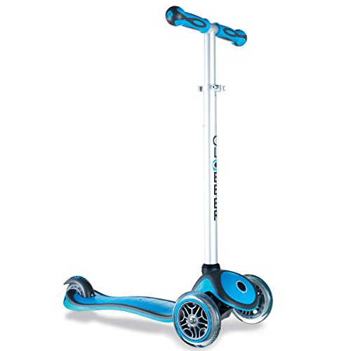 <b>Globber 3 Wheel Adjustable Height Scooter</b>