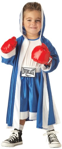 Everlast Boxer Boy's Costume