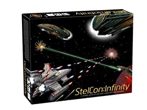 StelCon: Infinity by Conquest Gaming
