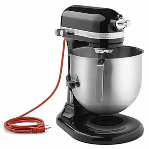 Kitchenaid Professional 5 Mixer front-60217