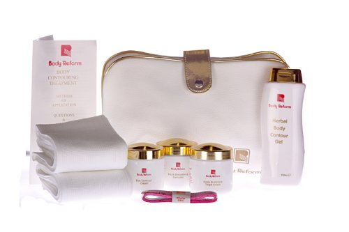 Cellulite/Treatment/Skincare Super Pack
