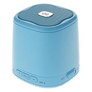 magic.DG620 Mini Portable Wireless Bluetooth Stereo Audio Speaker Support TF MP3 Music For Mobile Phone,MP3,MP4 , Silver