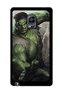 Caseque Legion Hulk Back Shell Case Cover For Samsung Galaxy Note Edge