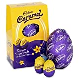 Cadbury Caramel Easter Egg Medium 178g