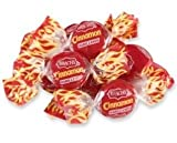 Brach Cinnamon Hard Candy 2 Lb