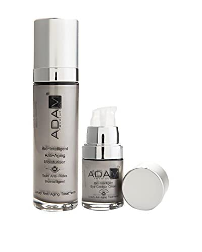 ADAM REVOLUTION Kit Trattamento Occhi e Viso Bio- Intelligent Rejuvenation