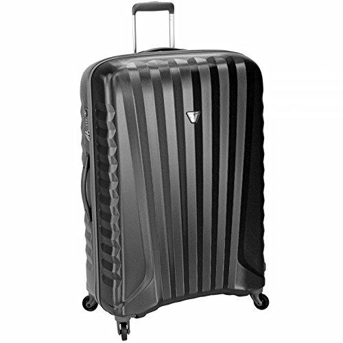 [ロンカート] RONCATO スーツケース 85L UNO ZIP ZSL 5072 ジッパータイプ カラー:ブラック
