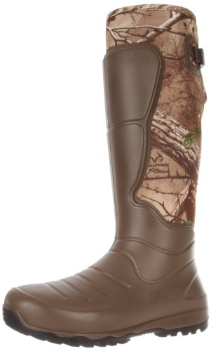 Sale!! LaCrosse Men's Aerohead Realtree Xtra Hunting Boot