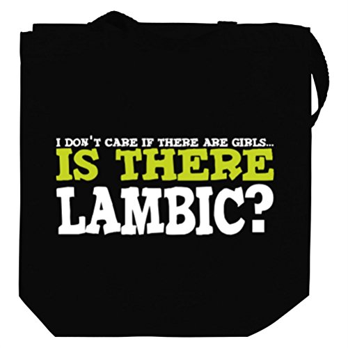 i-dont-care-if-there-are-girls-is-there-lambic-canvas-tote-bag