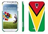 Samsung Galaxy S4 Case Flag of Guyana Cell Phone Cover