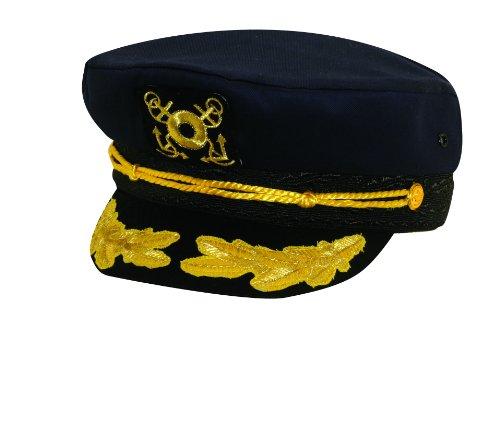 Classic Nautical Captain's