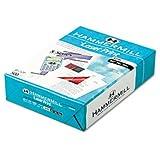 New-Hammermill 104646 - Laser Print Office Paper, 98 Brightness, 32lb, 8-1/ ....