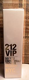 Carolina Herrera 212 Vip Deodorant Spray 5 Oz For Women