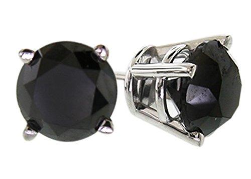 diamond-studs-forever-200-quilates-peso-total-solitaire-black-diamond-pendientes-tornillo-topes-oro-