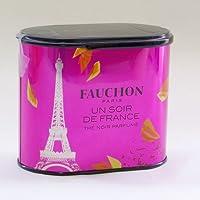 フォション ソワール・ド・フランス (オーバル缶100g)
