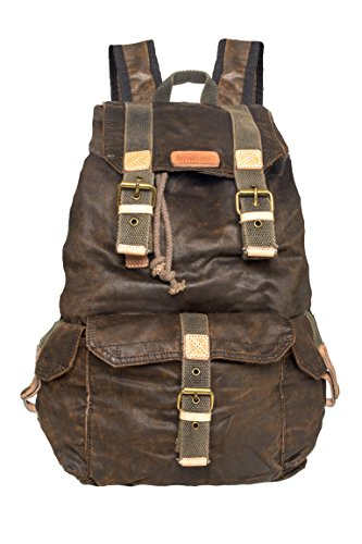 Unisex Ohara Multipurpose Backpack