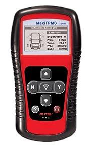 Autel TS401 MaxiTPMS Diagnostic and Service Tool
