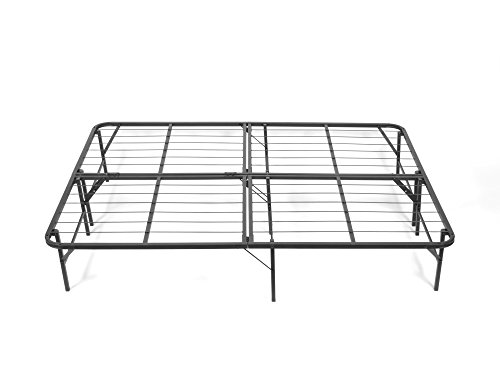 PragmaBed Simple Base Bi-fold Foundation, Full (Portable Bed Frame compare prices)