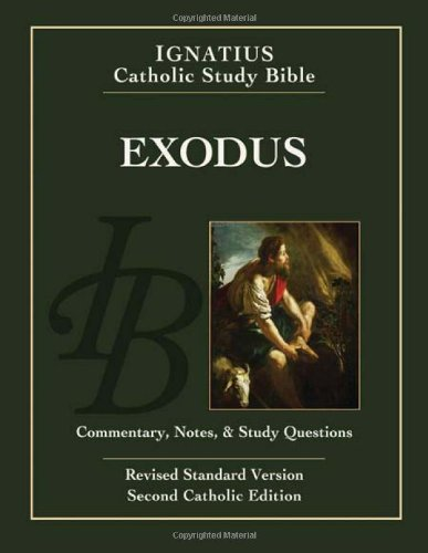 Exodus: Ignatius Catholic Study Bible