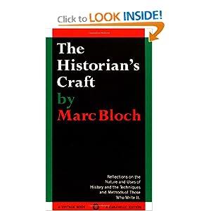 N Bloch The Historian S Craft