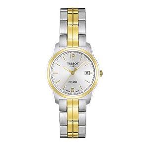 天梭Tissot 女式时尚腕表