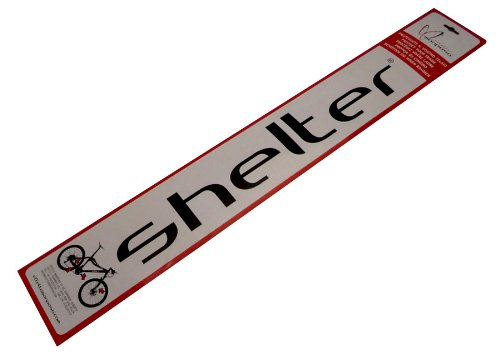 Shelter - Bike Frame Protection 2 Piece