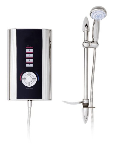 Creda Advantage 550C 8.5kW Electric Shower