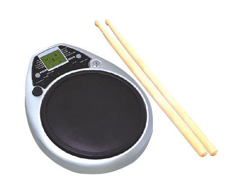 Medeli Dd6 Electronic Drum Practice Pad