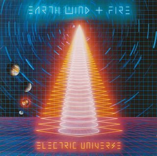 Earth Wind & Fire - Electric Universe - Zortam Music